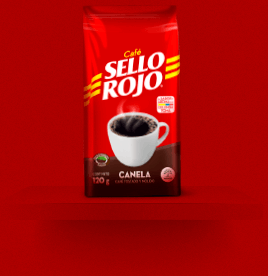 Café Sello Rojo 2004