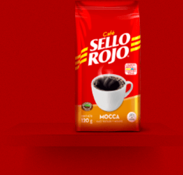 Café Sello Rojo 2006